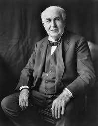 E vërteta e Tomas Edison dhe nënës së tij-A ishte ajo nëna heroinë?- Pjesa 1