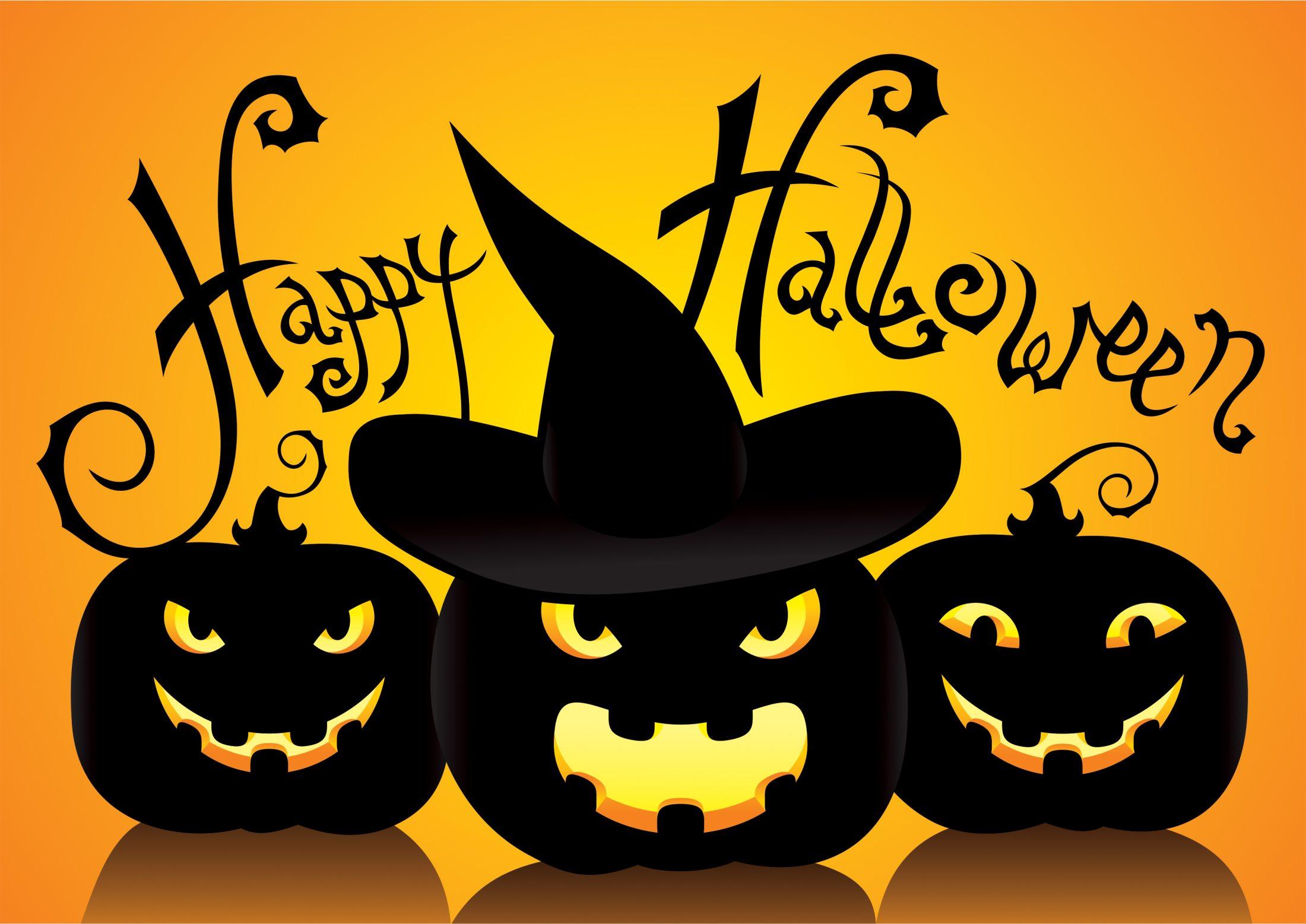 Hallowen-si ta festoj sa me mire?