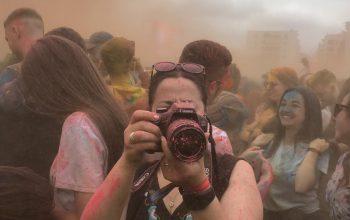 Cfarë na mëson fotografia për jetën: arti i falenderimit
